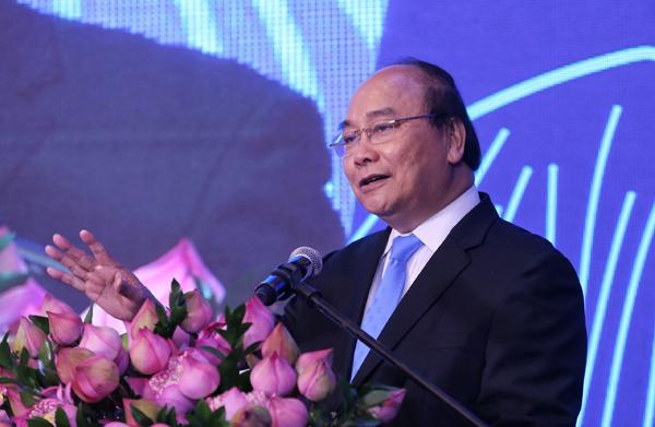 Thủ tướng đánh giá cao sáng kiến tổ chức Diễn đàn để lắng nghe ý kiến đa chiều về chất lượng nguồn nhân lực du lịch.