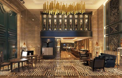 The Oriental Jade Hotel được đầu tư và quản lý bởi Tập đoàn Oriental Hospitality Group (OHG).