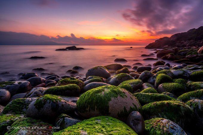 Những bãi biển nổi tiếng ở Quy Nhơn