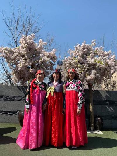 Bí kíp tham quan tháp Namsan ở Hàn Quốc - ảnh 2