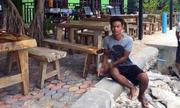 Du khách Anh bị hãm hiếp khi du lịch Thái Lan