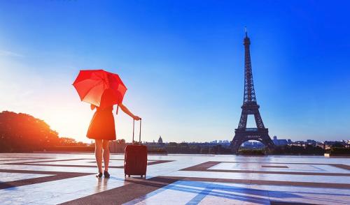 Hẹn hò lãng mạn mùa lễ hội tại trời Âu, tại sao không? (bài xin edit)