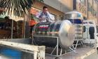 Khách sạn ở Sa Pa đối phó với tình trạng thiếu nước trước kỳ nghỉ lễ