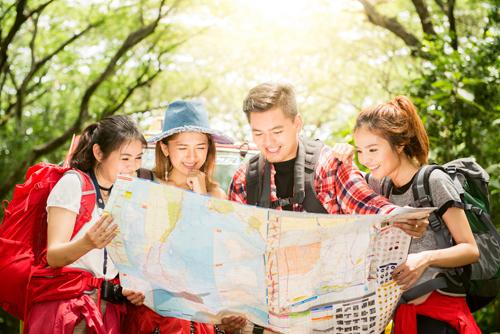 Trại hè quốc tế Úc giúp các bạn trẻ rèn luyện tiếng Anh, kỹ năng mềm, và trải nghiệm môi trường học tập của sinh viên quốc tế.