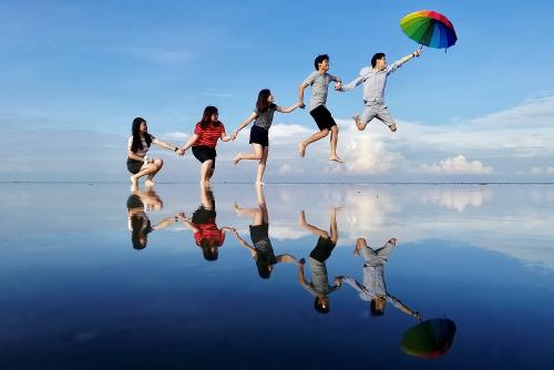 Địa điểm du lịch Malaysia dịp hè - 3