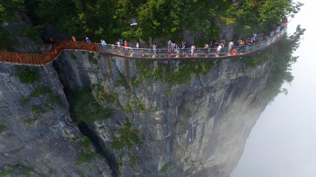 Vịnh Hạ Long vào top 25 điểm du lịch đẹp nhất thế giới