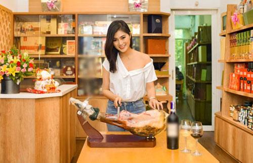 Thịt heo Iberico được nhiều người sành ăn tại Việt Nam ưa huộng