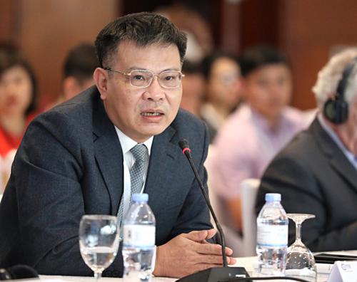 Ông Lương Hoài Nam, thành viên TAB khẳng định visa là vấn đề quan trọng trong việc thu hút thêm du khách đến Việt Nam.