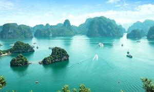 Lý do Việt Nam có nhiều cảnh đẹp nhưng không hút khách bằng Singapore
