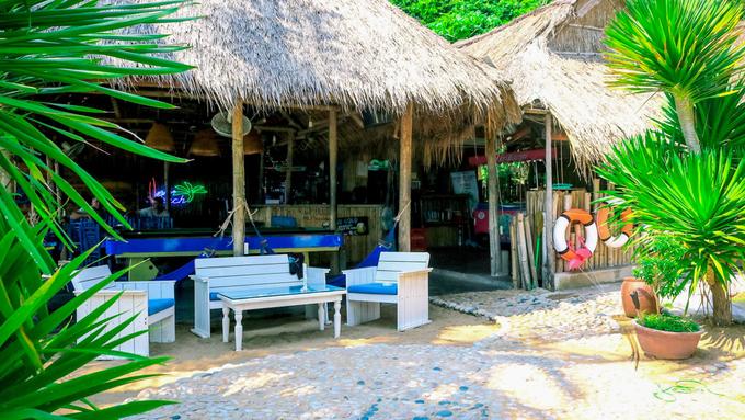 5 quán cà phê gần biển ở Quy Nhơn