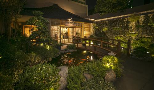 YEN Sushi premium là một trong số ít nhà hàng Nhật đủ tiêu chuẩn tổ chức Kanseki và Omakase tại TP.HCM.