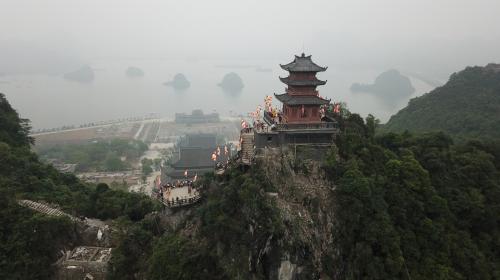 Tour hành hương cùng đại lễ Phật đản 2019 - 1