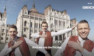 Những vũ công nhảy nhanh nhất thế giới