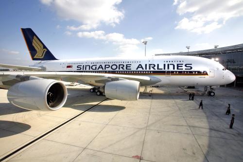 Singapore Airlines ưu đãi lớn cho khách hàng dịp hè - ảnh 1