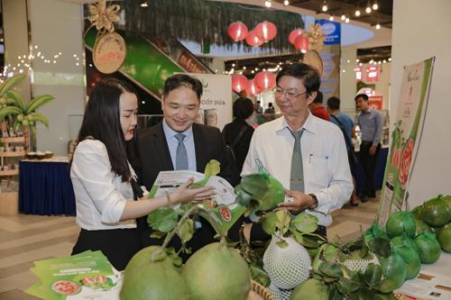 Bến Tre tổ chức hội nghị kết nối giao thương tại TP HCM - ảnh 4