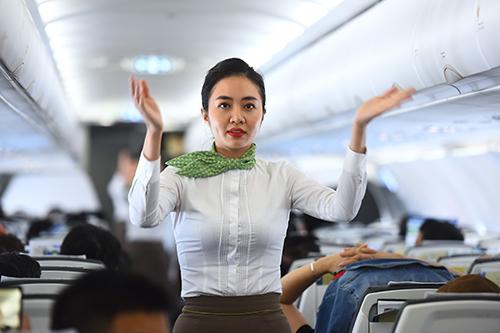 Bamboo Airways tung ưu đãi mới đi Quy Nhơn dịp VnExpress Marathon - ảnh 1