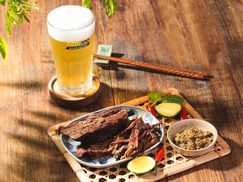 Những điều thú vị về văn hoá bia Đức - ảnh 2