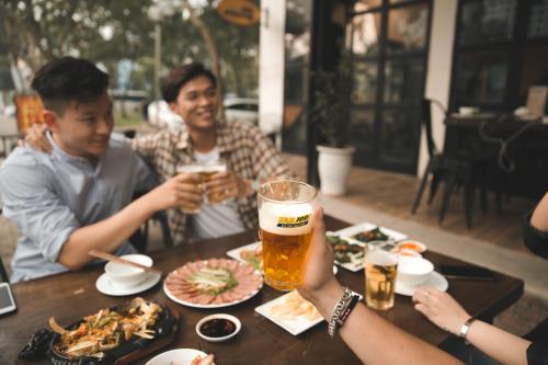 Những điều thú vị về văn hoá bia Đức - ảnh 3