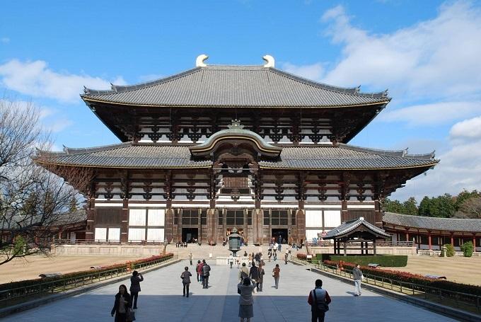 5 thành phố nổi tiếng cho du khách thích lịch sử Nhật Bản