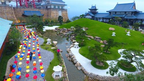 Đại tiệc thủy cung đón hè tại Sun World Halong Complex - ảnh 3