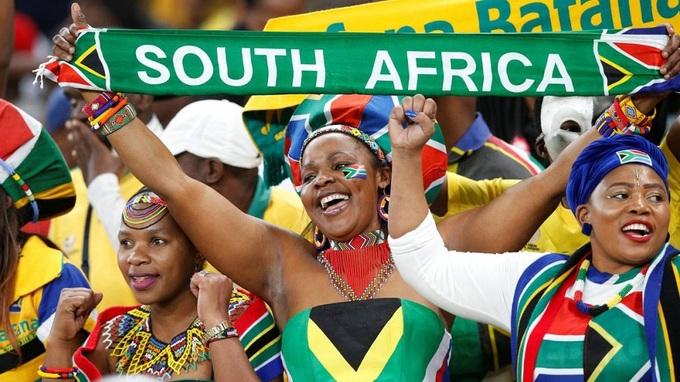 Những nhầm tưởng của du khách về Nam Phi