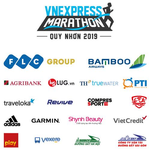 Traveloka giảm giá vé máy bay, phòng khách sạn cho VnExpress Marathon 2019 - 1