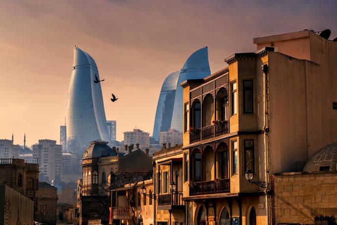 10 lý do bạn nên đến Azerbaijan một lần trong đời