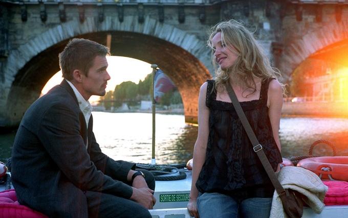 Những bộ phim kinh điển giúp bạn lên lịch trình khám phá Paris