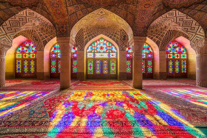 Xứ sở thần đèn của 'Aladdin' ngoài đời thực