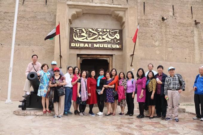 Nhiều điểm đến văn hoá, giải trí tạo sức hút cho thành phố giàu có này.