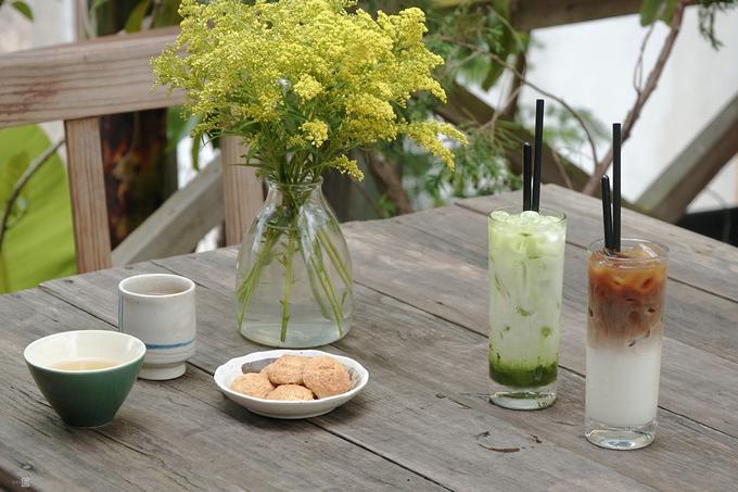 Check-in cuối tuần: Ba quán cà phê phong cách Nhật ở Đà Lạt