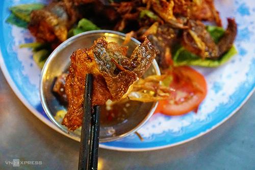 Quán vịt nấu chao đón khách nườm nượp ở xứ Tây Đô - 7