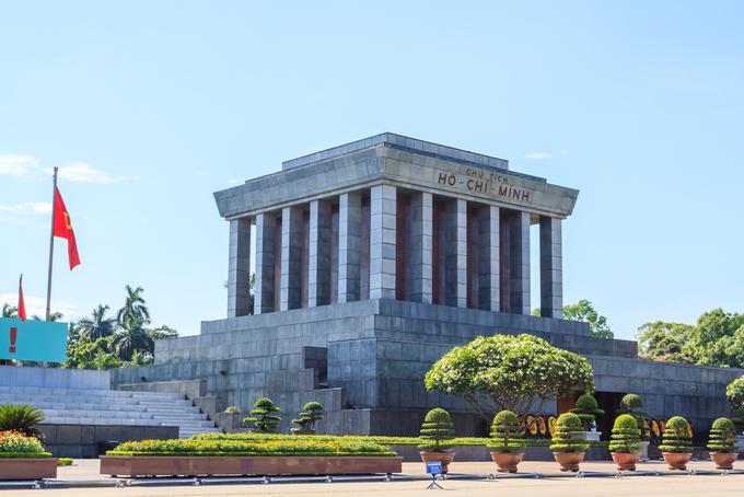 Báo Mỹ bình chọn Việt Nam vào top điểm đến tốt nhất châu Á