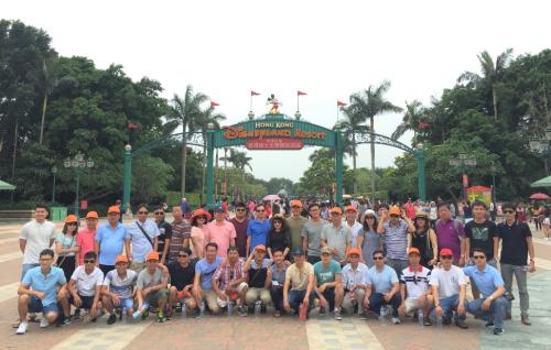 Nhiều tour mới hút khách tại TST tourist - ảnh 2
