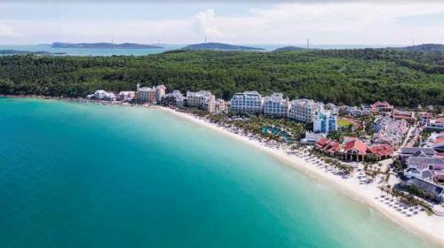 JW Marriott Phu Quoc Emerald Bay ưu đãi cho khách nghỉ dưỡngv