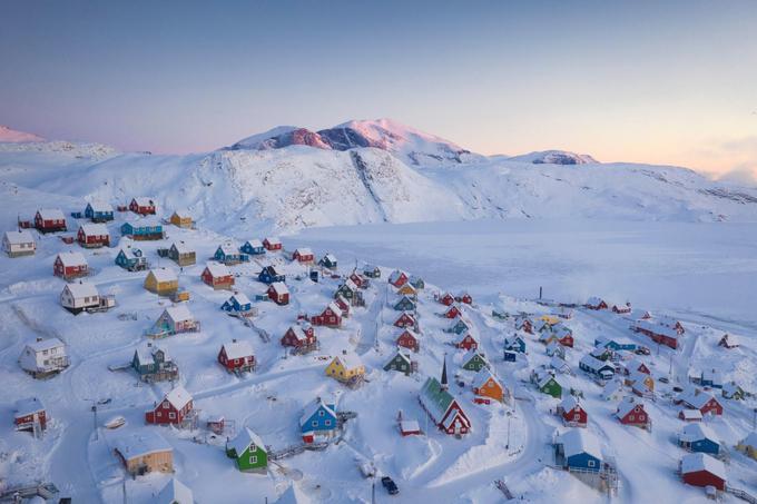 Câu chuyện đằng sau bức ảnh du lịch đẹp nhất 2019