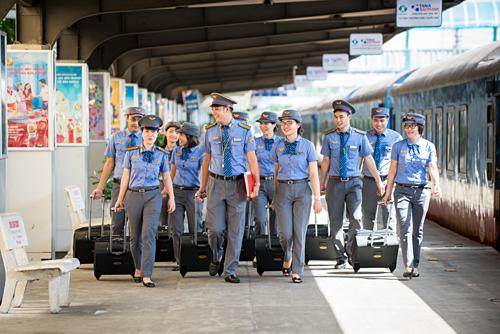 Đường sắt Hà Nội tung nhiều khuyến mãi trên các chuyến tàu khác nhau khởi hành hàng tuần.