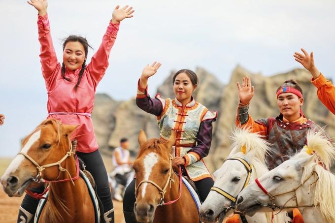 Thảo nguyên Nội Mông