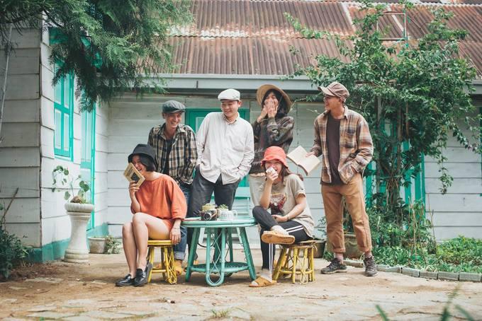 7 homestay khách đưa máy lên là có ảnh đẹp ở Đà Lạt