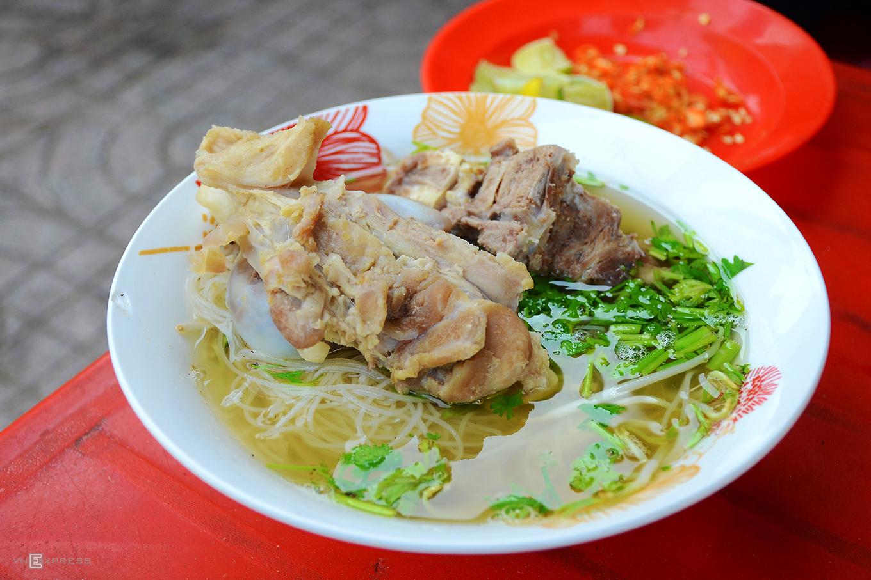 Những món sợi nổi tiếng khắp các điểm du lịch tại Việt Nam