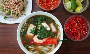 Ba món nặng mùi nhưng được yêu thích ở Sài Gòn