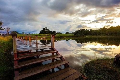 Trong năm 2018, 2,1 triệu lượt du khách ghé thăm tỉnh Nakhon Nayok. Ảnh: Trip101.