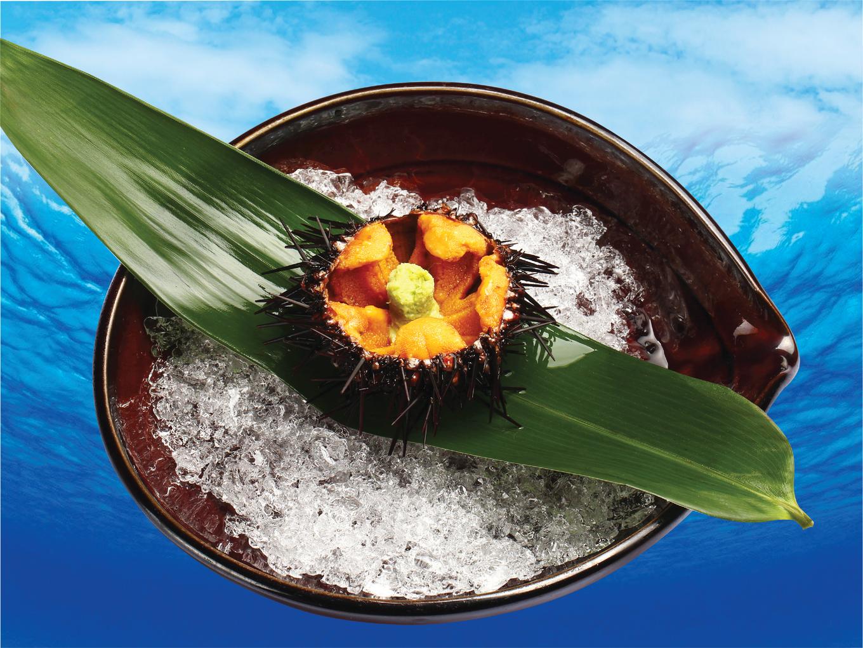 Không gian thưởng thức ẩm thực Nhật mới tại quận 7, TP HCM