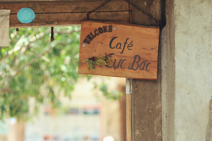 Thôn 'homestay' và quán cà phê Cực Bắc ở cao nguyên đá
