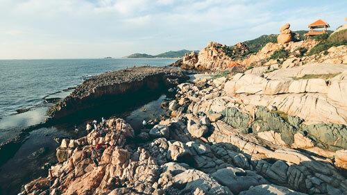 Ninh Thuận quy hoạch các vùng du lịch, tạo đà cho du lịch phát triển đột phá.