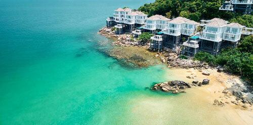 Nam Phú Quốc - điểm đến nghỉ dưỡng của giới nhà giàu châu Á - 3