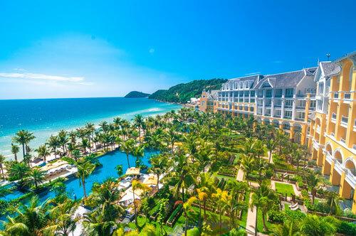 JW Marriott Phu Quoc Emerald Bay đã được chọn làm địa điểm tổ chức lễ trao giải thưởng World Travel Awards danh giá chỉ sau một năm ra mắt