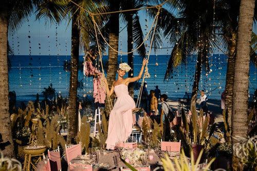 Nam Phú Quốc - điểm đến nghỉ dưỡng của giới nhà giàu châu Á - 1