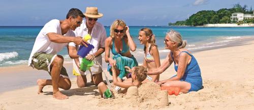 Bí quyết cân đối tài chính cho chuyến du lịch đa thế hệ