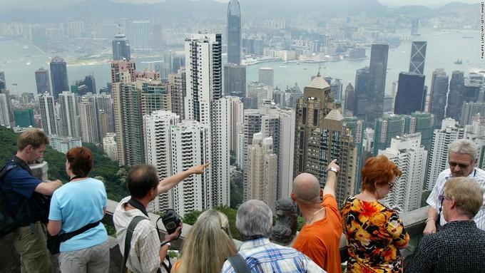 Bí mật phong thuỷ du khách ít biết về các tòa nhà ở Hong Kong